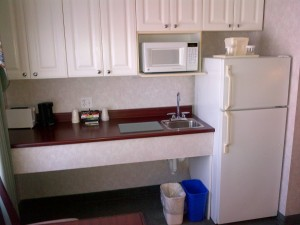 Kitchenette_-_Holland_Grove_House